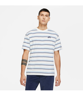 Nike SB Striped T-Shirt