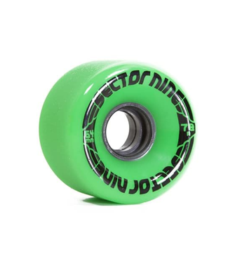 Sector 9 64mm 9-Ball 78a Skate Wheels