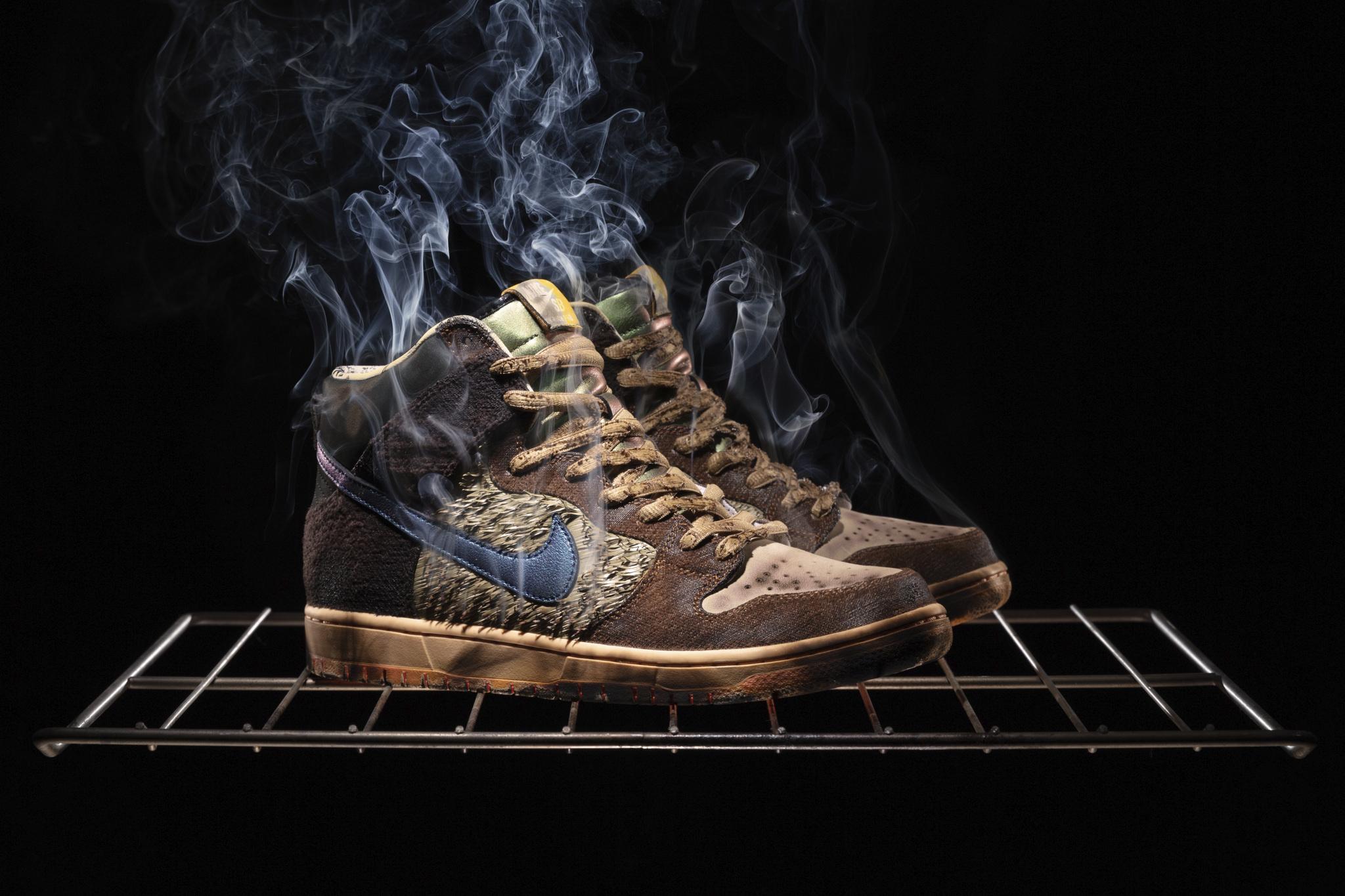 Concepts 'Turdunken' x Nike SB Dunk High