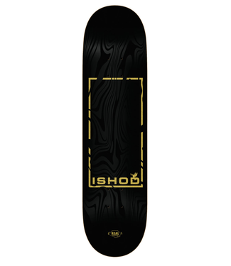 """REAL 8.12"""" Wair Marble Dove Deck"""