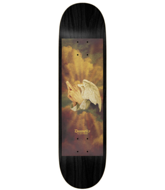 REAL Donnelly Praying Fingers Deck