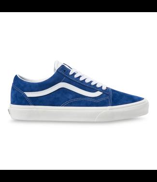 Vans Suede Old Skool Shoes