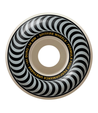 Spitfire Wheels 54mm Classic Wheels 101A Wheels
