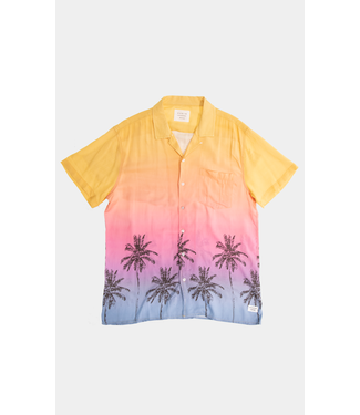 Duvin Design Co. Island Palm Shirt