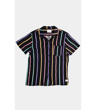 Duvin Design Co. Fruit Stripe Shirt