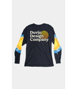 Duvin Design Co. Sunset Long Sleeve T-Shirt