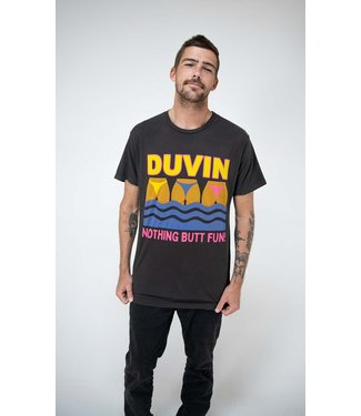 Duvin Design Co. Nothin Butt Fun T-Shirt