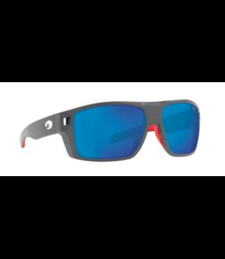 Costa Del Mar 580G Diego Freedom Sunglasses