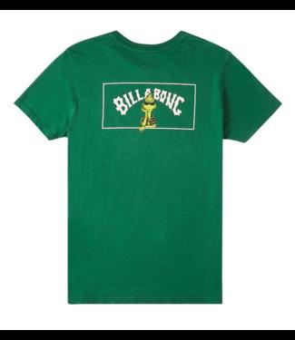 Billabong Mahalo Grinch T-Shirt
