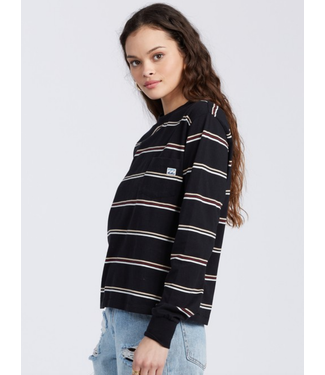 Billabong Striped Boy T-Shirt