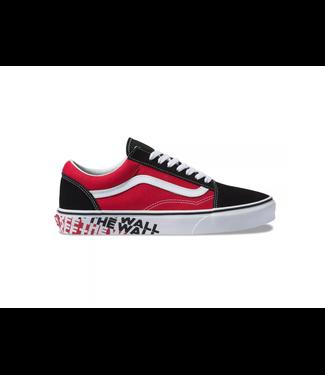 Vans Old Skool OTW Sidewall Shoes