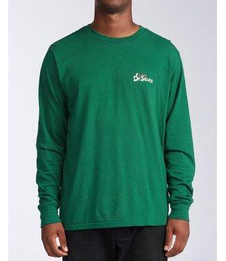 Billabong Vacay Grinch Long Sleeve T-Shirt