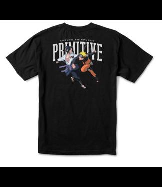 Primitive Skateboards x Naruto Versus Tee