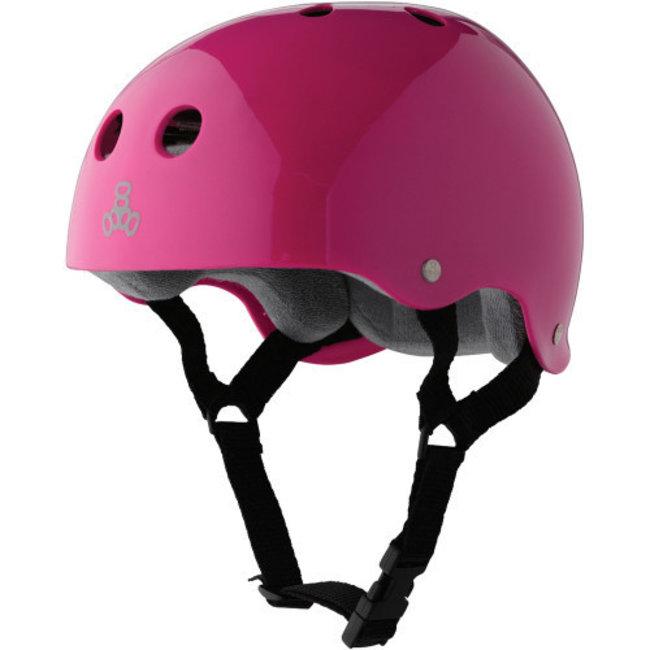 TRIPLE 8 Sweatsaver Helmet