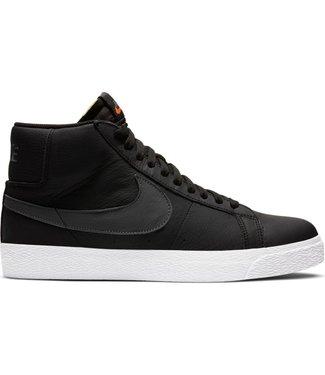 Nike SB Blazer Mid ISO Orange Label Shoes