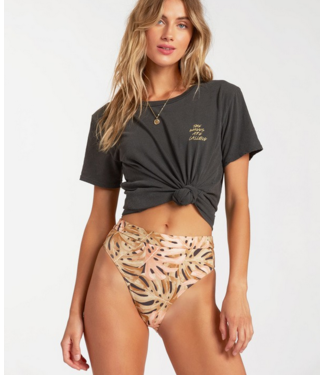 Billabong Waves Are Calling T-Shirt
