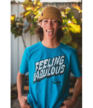 Frothy Few Dabulous T-Shirt