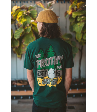 Frothy Few Get Lit T-Shirt