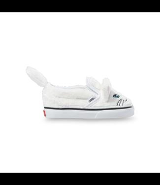 Vans Toddler Cat Slip-On V Shoe