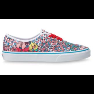 Vans Waldo Authentic Shoes