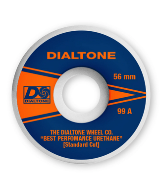 Dial Tone 56mm Atlantic Standard 99a Wheels