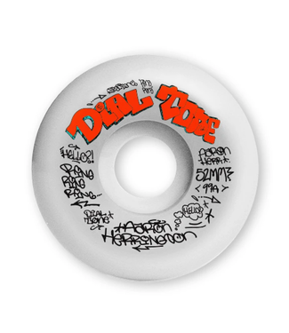 Dial Tone 52mm Herrington Vandal 2 Conical 99a Wheels