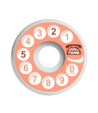 Dial Tone 52mm Rotary Standard 99a Wheels