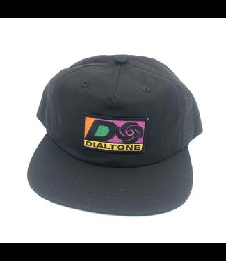Dial Tone Atlantic Strapback Hat