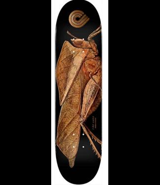 "POWELL PERALTA 8.50"" Biss Leaf Grasshopper Deck"