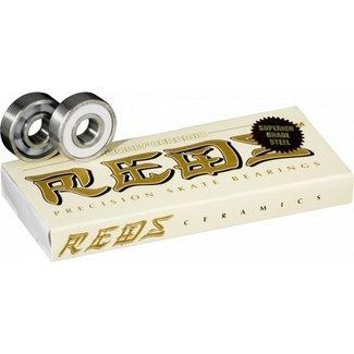 Bones Wheels Swiss Ceramic Skateboard Bearings