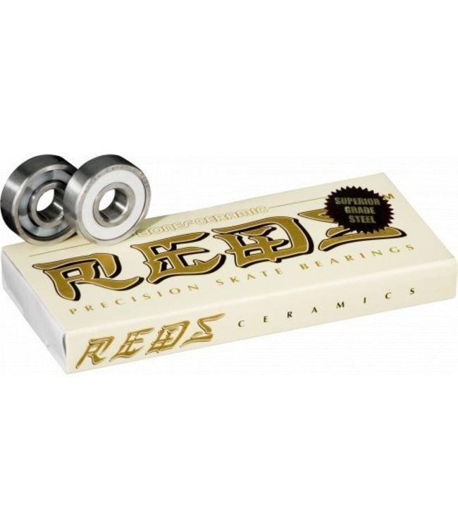 Bones Swiss Ceramic Skateboard Bearings