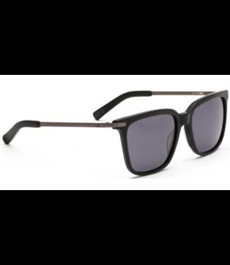Otis Eyewear Crossroads Matte Black/Grey Polar Sunglasses