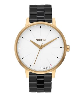 Nixon Amuse Society Kensington Watch