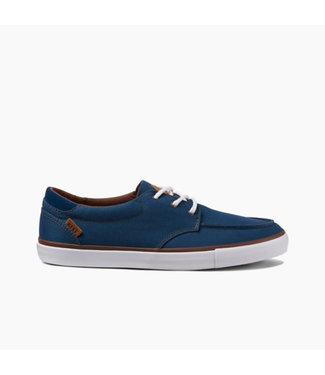 Reef Deckhand 3 Navy Shoes