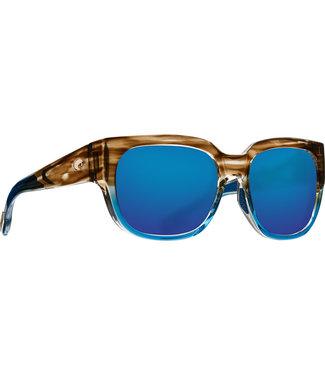 Costa Del Mar 580G Waterwoman II Sunglasses