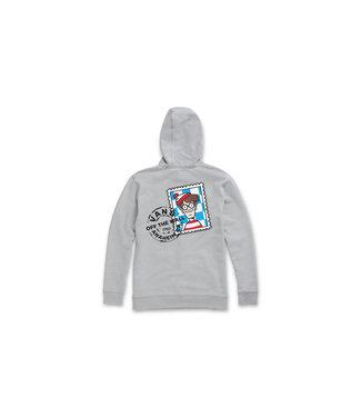 Vans Waldo Pullover Hoodie