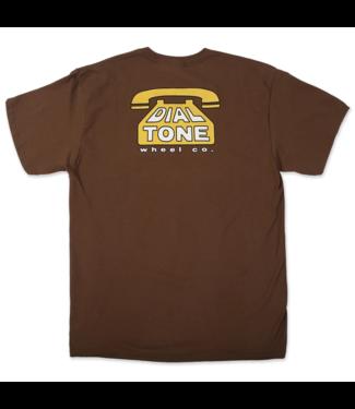 Dial Tone Dial T-Shirt