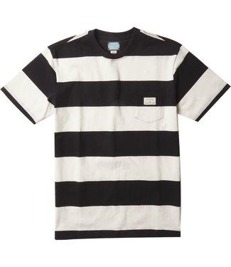 Vissla Creators Block Stripe Pocket T-Shirt