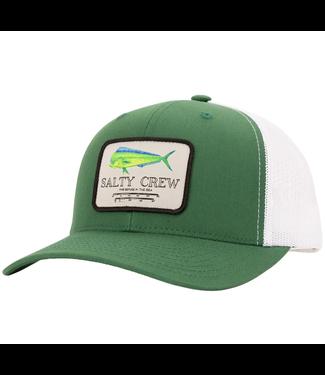 Salty Crew Mahi Mount Retro Trucker Hat