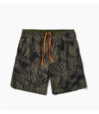 "Roark Revival Run Amok Bommer Ridge 7"" Military Shorts"