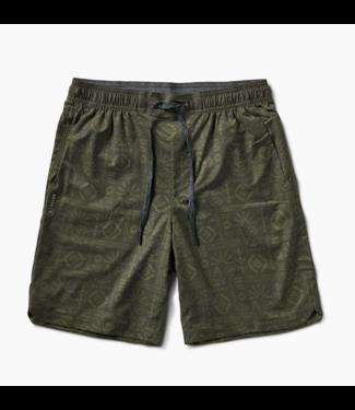 """Roark Revival Run Amok Serrano 8"""" Military Shorts"""