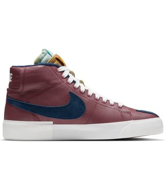 Nike SB Blazer Mid Edge Shoes