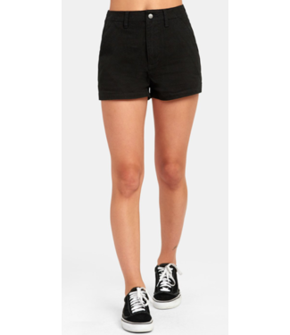 RVCA No Longer High Rise Shorts