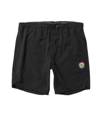"Vissla Solid Sets 17.5"" Ecolastic Shorts"
