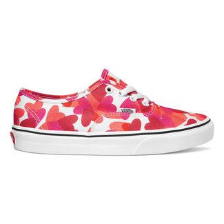 Vans Valentines Authentic Shoes