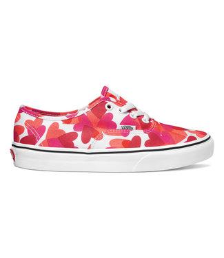 Vans Valentine's Day Authentic Shoes