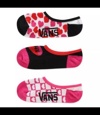 Vans Lola Heart Socks