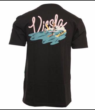 Vissla Waikikooks Phantom T-Shirt