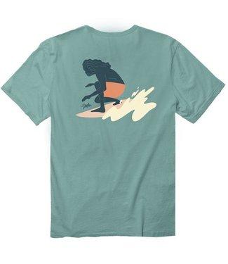 Vissla Waikikooks T-Shirt