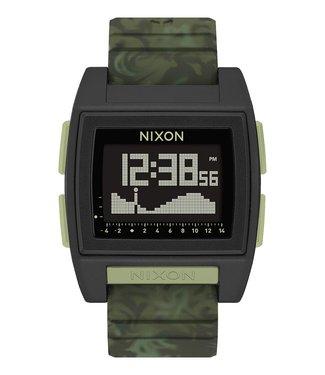 Nixon Base Tide Pro Watch